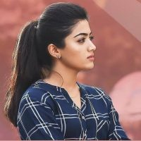 Rashmika Mandanna Wallpaper 2