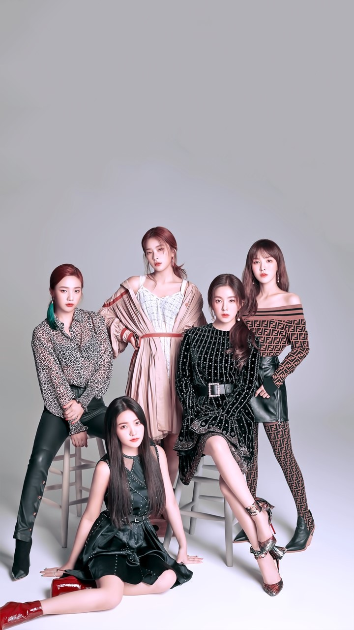 Red Velvet Wallpapers