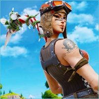 Renegade Raider Wallpaper 5