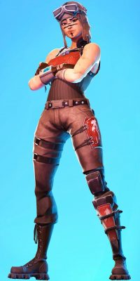 Renegade Raider Wallpapers 5