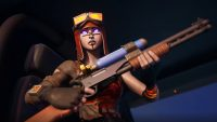Renegade Raider Wallpapers 6