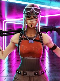 Renegade Raider Wallpapers Phone
