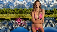 Robyn Lawley Wallpaper HD