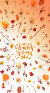 Thanksgiving Day Wallpaper 2