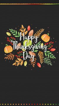 Thanksgiving Day Wallpaper 3