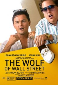 The Wolf of Wall Street Wallpapers 2