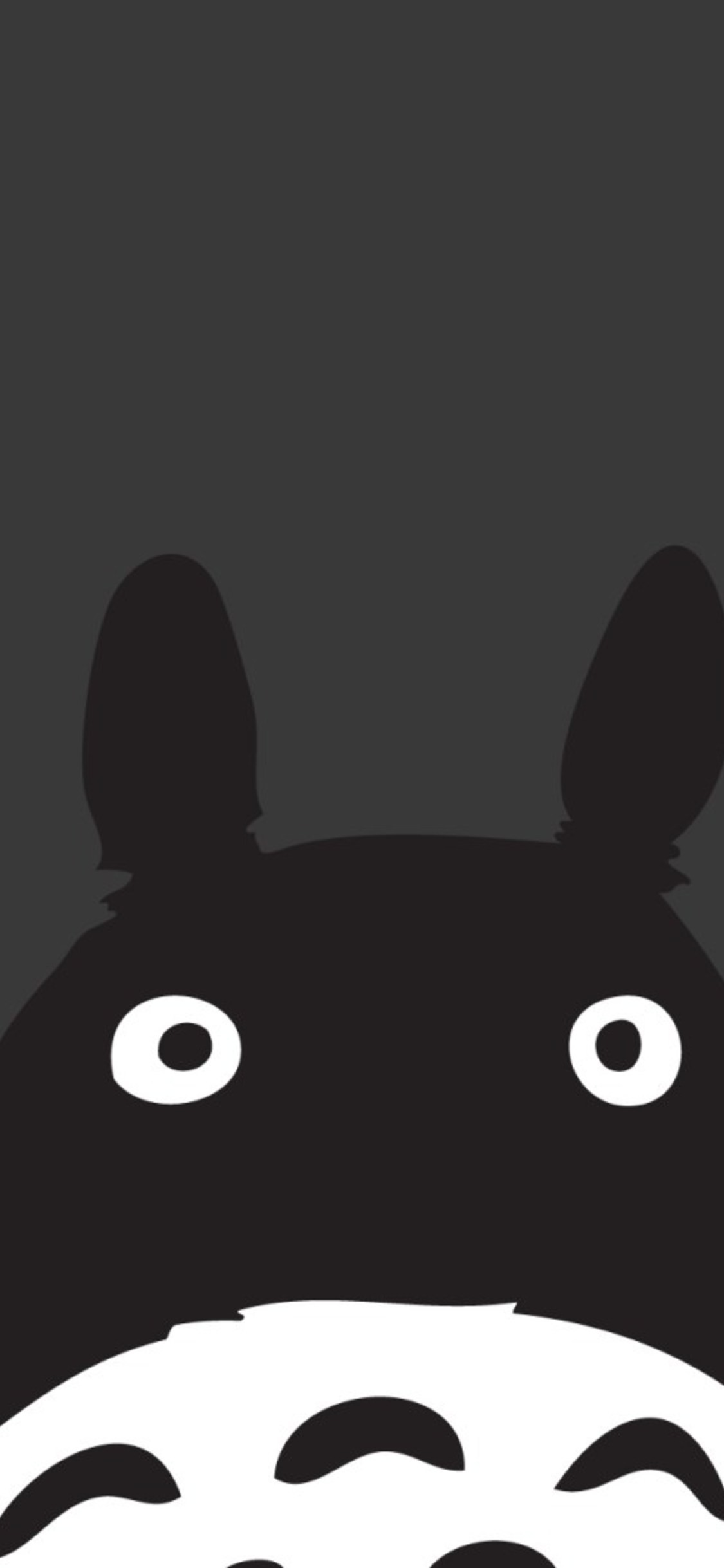 Totoro Android Wallpapers