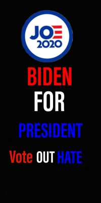 Vote Biden Wallpaper