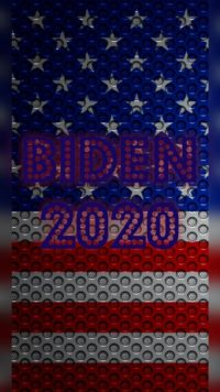 Wallpaper Biden