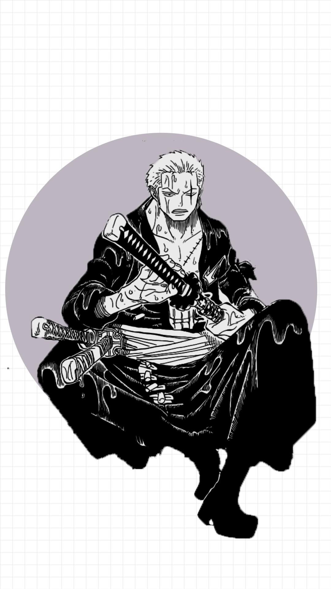 Wallpaper Zoro Kolpaper Awesome Free Hd Wallpapers