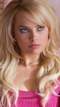 Wolf of Wall Street Mmargot Robbie Wallpapers