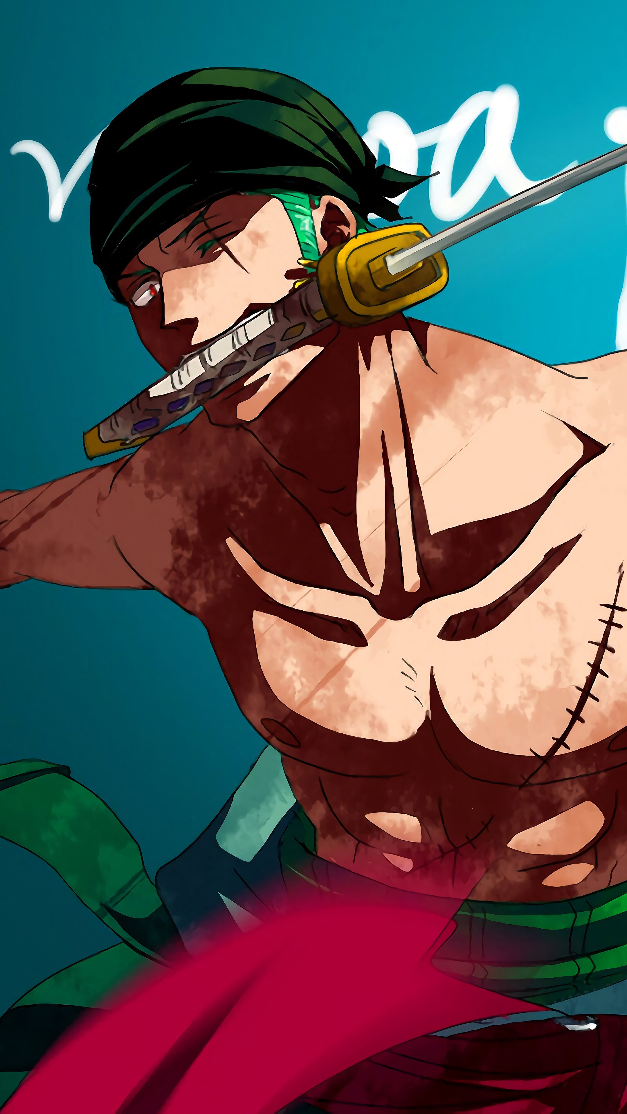 Zoro Wallpaper Android Kolpaper Awesome Free Hd Wallpapers