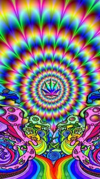 iPhone Stoner Wallpapers 2