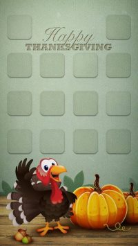 iPhone Thanksgiving Wallpapers