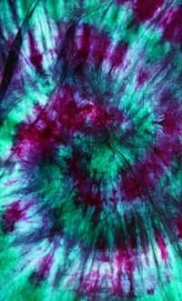 iPhone Tie Dye Wallpaper 2