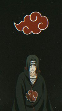 Akatsuki Lockscreen 2