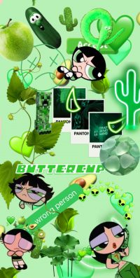 Buttercup Wallpaper 4