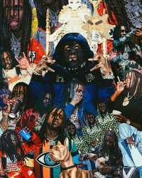 Chief Keef Wallpaper 4