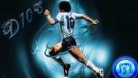 Diego Maradona Wallpaper 6