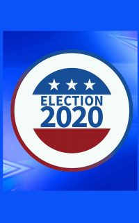 Election 2020 Wallpaper
