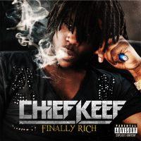 Finally Rich Chief Keef Wallpaper