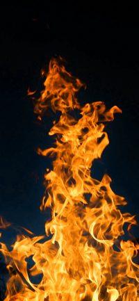 Fire Wallpaper 11