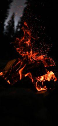 Fire Wallpaper 9