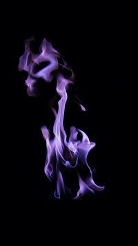 Fire Wallpaper iPhone