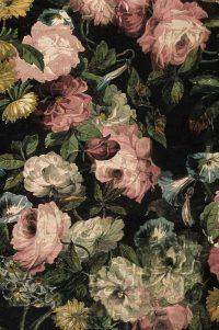 Garden Flowers Wallpaper 3