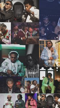 Gunna and Lil Baby Wallpaper