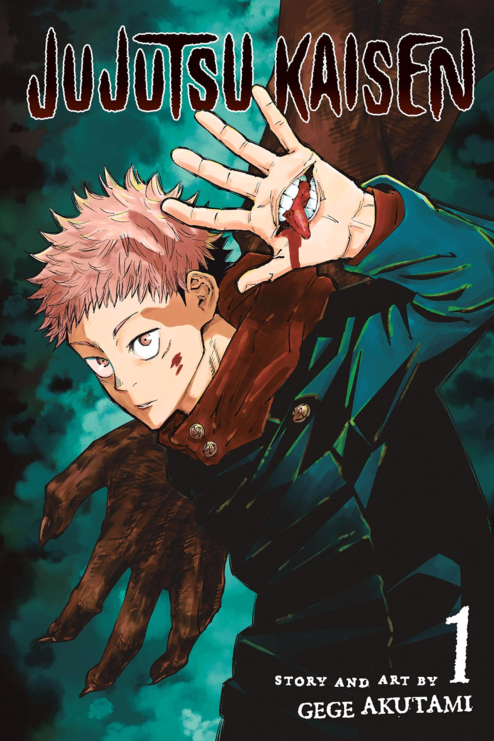 Jujutsu Kaisen Wallpaper 7