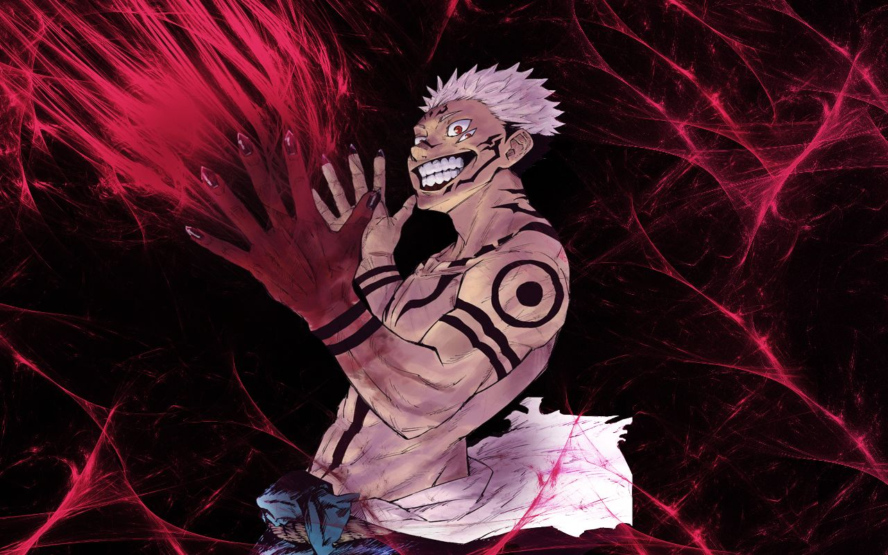 Jujutsu Kaisen Wallpapers 5