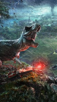Jurassic World Dinosaur Wallpaper 5
