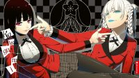 Kakegurui Wallpaper HD