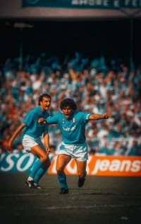Maradona Wallpaper 11