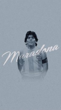 Maradona Wallpaper 13