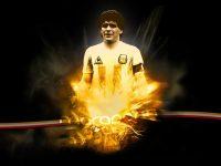 Maradona Wallpaper 6