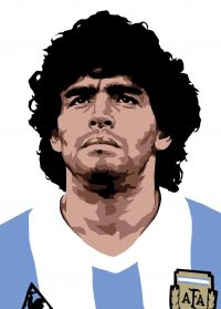 Maradona Wallpaper 7