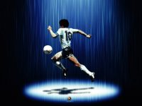 Maradona Wallpaper 9