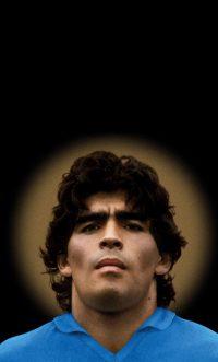 Maradona Wallpaper Phone