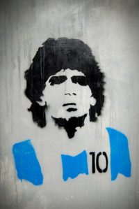 Maradona Wallpapers