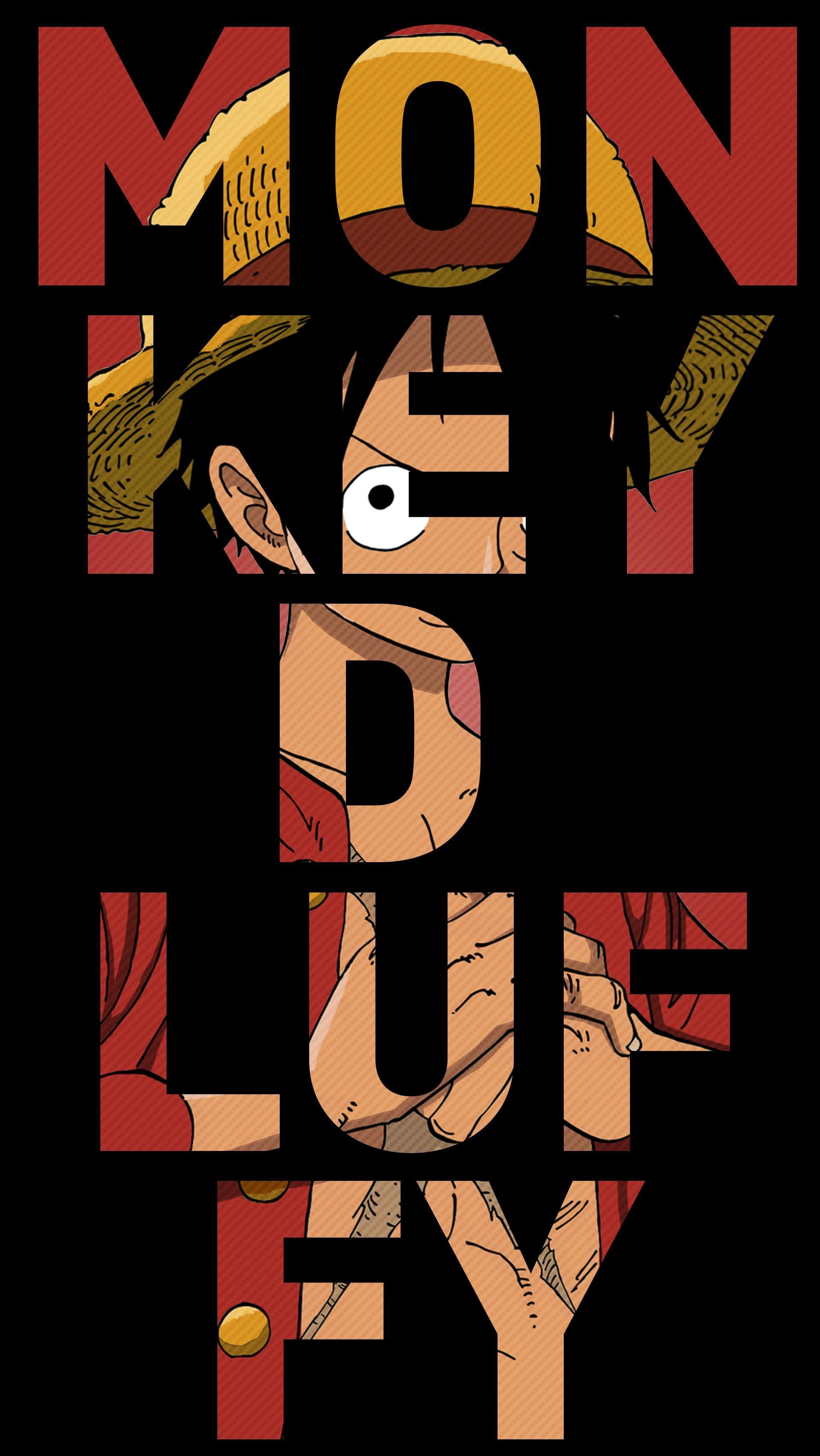 Monkey D Luffy Wallpaper 7
