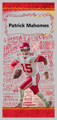 Patrick Mahomes Wallpaper 12