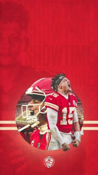 Patrick Mahomes Wallpaper 13