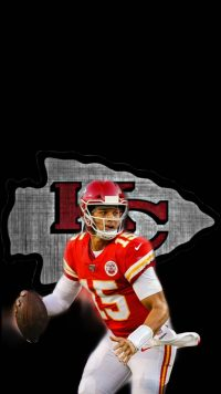 Patrick Mahomes Wallpapers