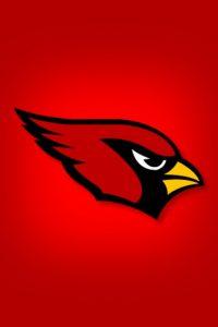 Red Arizona Cardinals Wallpaper