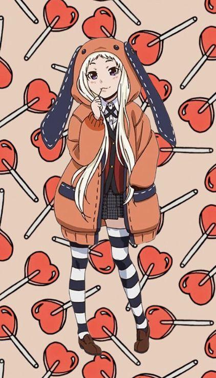 Runa Yomozuki Wallpaper