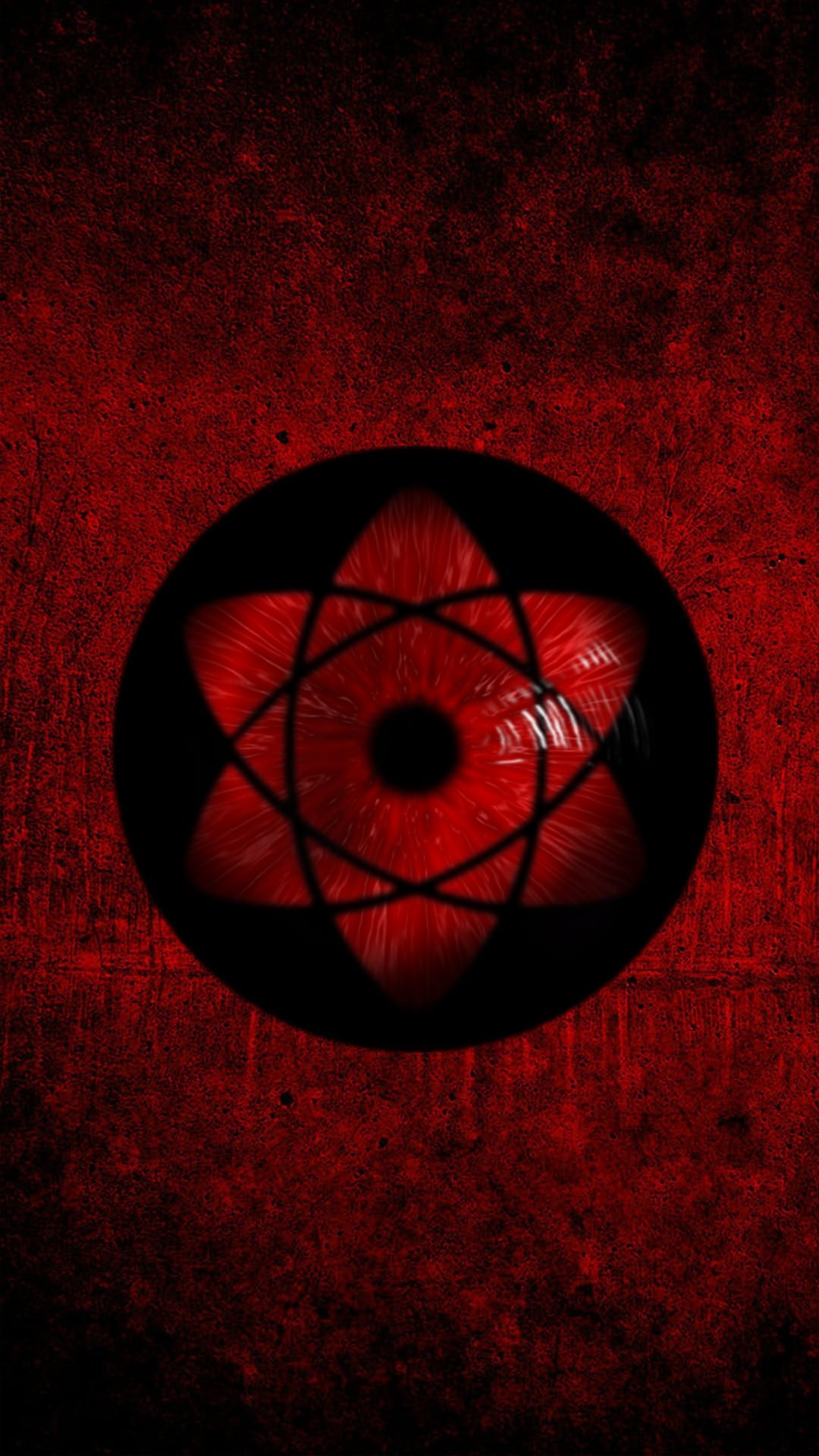 Sharingan Background
