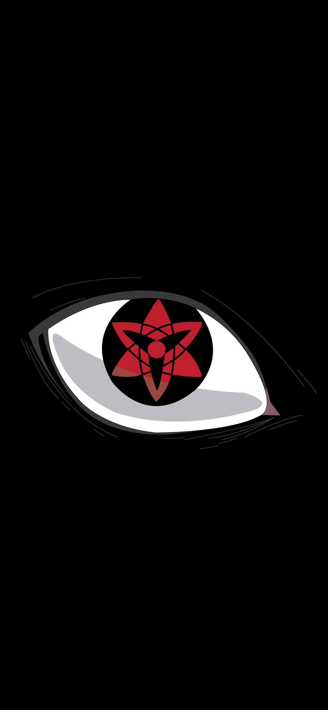 Sharingan Eye Wallpaper 3