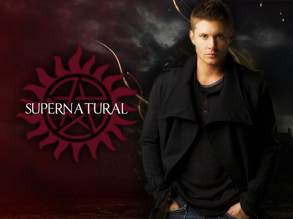 Supernatural Backgrounds